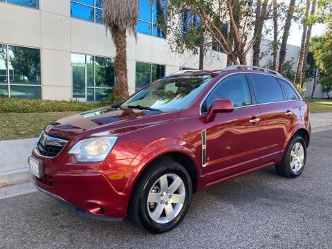 2008 Saturn Vue for sale at Trade In Auto Sales in Van Nuys CA