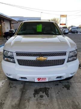2007 Chevrolet Tahoe for sale at Four Guys Auto in Cedar Rapids IA