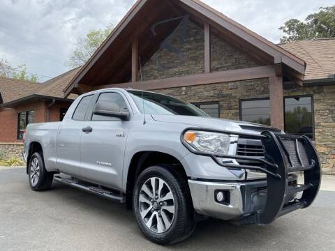 2014 Toyota Tundra for sale at Auto Solutions in Maryville TN