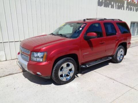 2012 Chevrolet Tahoe for sale at De Anda Auto Sales in Storm Lake IA