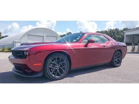 2020 Dodge Challenger for sale at Courtesy Value Pre-Owned I-49 in Lafayette LA
