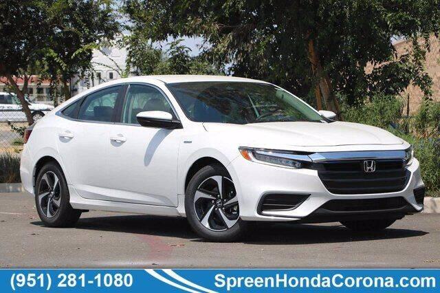 2022 Honda Insight for sale in Loma Linda, CA