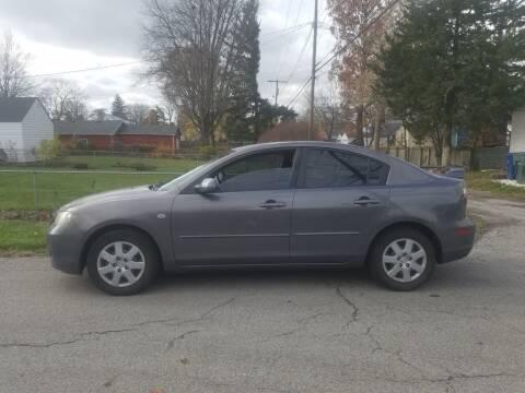 2007 Mazda MAZDA3 for sale at REM Motors in Columbus OH