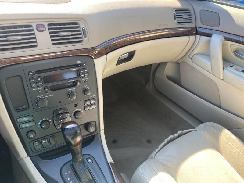 2006 Volvo S80 AWD 2.5T 4dr Sedan - Bethlehem PA