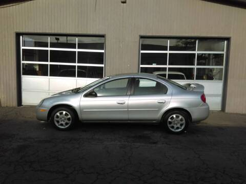 2004 Dodge Neon for sale at Westside Motors in Mount Vernon WA