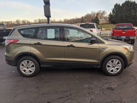 2014 Ford Escape for sale at GREAT DEALS ON WHEELS in Michigan City IN