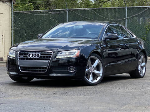 2011 Audi A5 for sale at Kugman Motors in Saint Louis MO