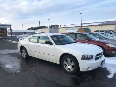 2007 Dodge Charger for sale at Cannon Falls Auto Sales in Cannon Falls MN