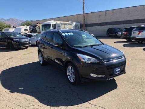 2014 Ford Escape for sale at Orem Auto Outlet in Orem UT