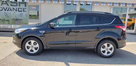 2016 Ford Escape for sale at HomeTown Motors in Gillette WY