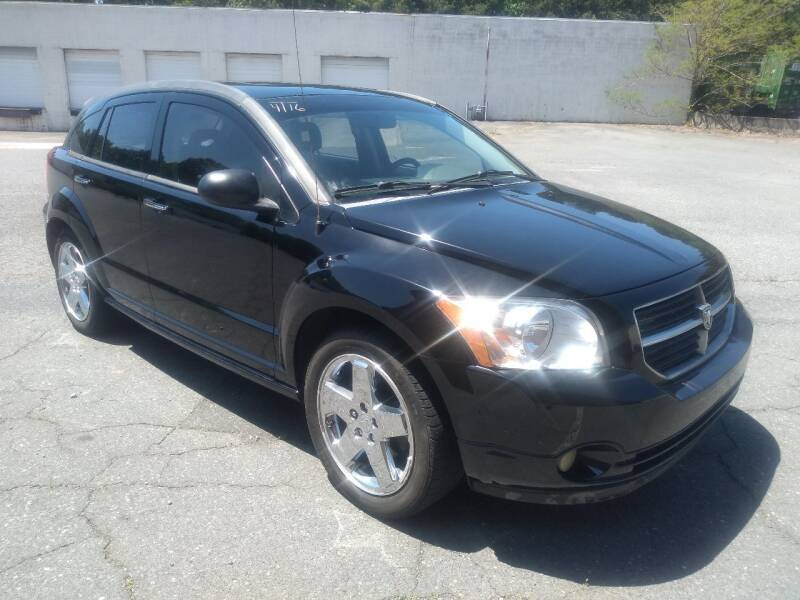 2007 Dodge Caliber for sale at Easy Auto Sales LLC in Charlotte NC
