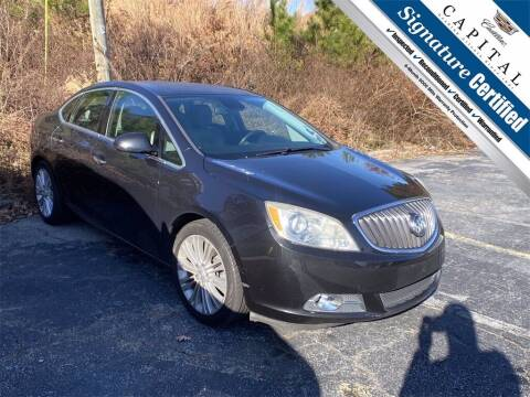 2013 Buick Verano for sale at Capital Cadillac of Atlanta in Smyrna GA