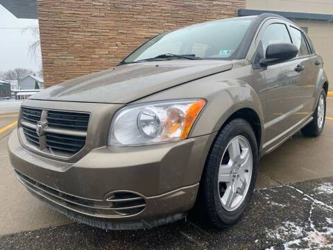 2008 Dodge Caliber for sale at Prime Auto Sales in Uniontown OH