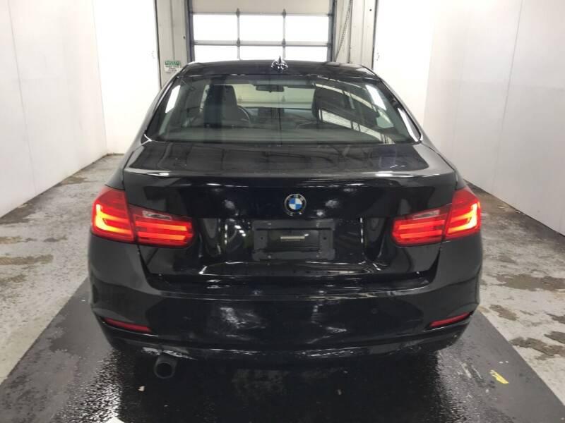 2015 BMW 3 Series 320i 4dr Sedan - Philladelphia PA
