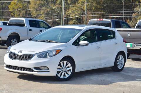 2014 Kia Forte5 for sale at Carxoom in Marietta GA