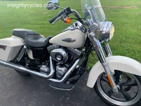 2014 Harley-Davidson SWITCHBACK for sale at INTEGRITY CYCLES LLC in Columbus OH