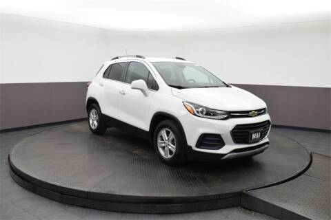 2017 Chevrolet Trax for sale at M & I Imports in Highland Park IL