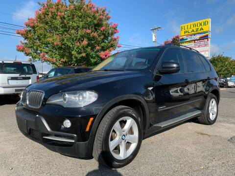 2009 BMW X5 for sale at 5 Star Auto in Matthews NC