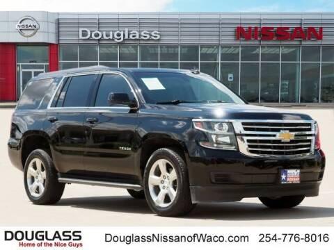 2019 Chevrolet Tahoe for sale at Douglass Automotive Group - Douglas Nissan in Waco TX