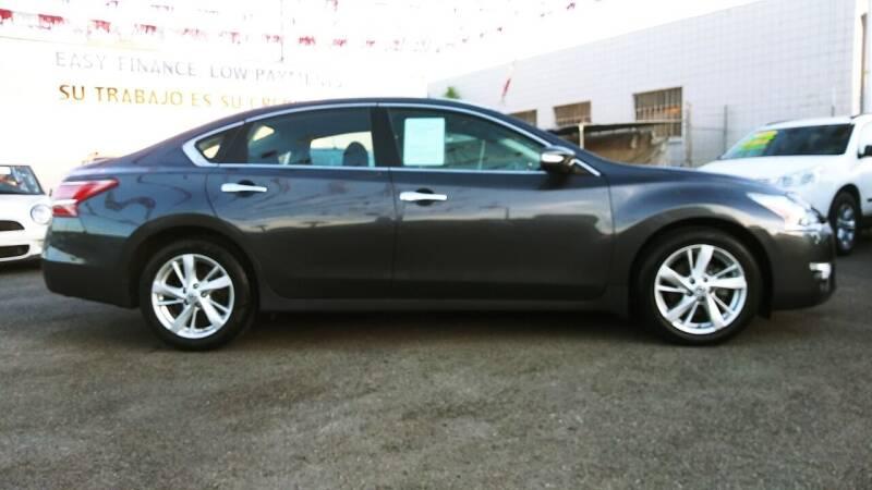 2013 Nissan Altima 2.5 4dr Sedan - Hawthorne CA