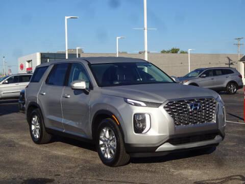 2022 Hyundai Palisade for sale at Superior Hyundai of Beaver Creek in Beavercreek OH