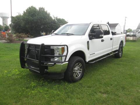 2019 Ford F-350 Super Duty for sale at Wally's Wholesale in Manakin Sabot VA