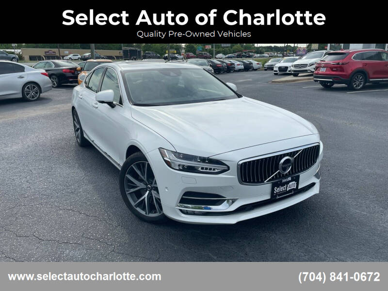 2017 Volvo S90 for sale in Matthews, NC