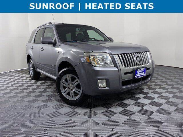2008 Mercury Mariner for sale at GotJobNeedCar.com in Alliance OH
