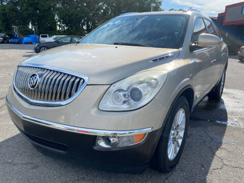 2008 Buick Enclave for sale at Capital City Imports in Tallahassee FL