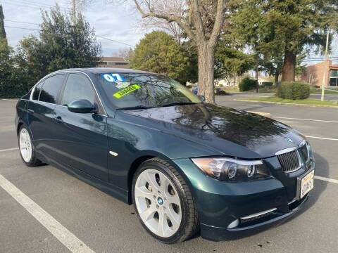 2007 BMW 3 Series for sale at 7 STAR AUTO in Sacramento CA