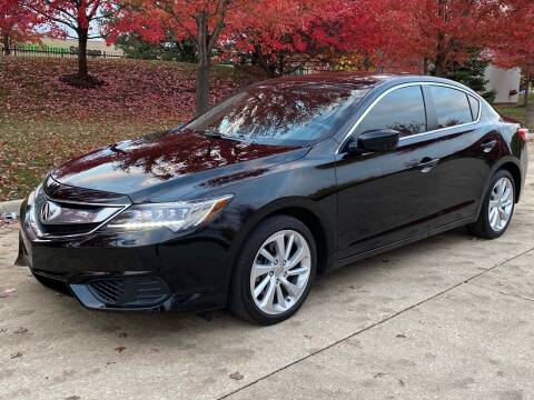 2017 Acura ILX for sale at Western Star Auto Sales in Chicago IL