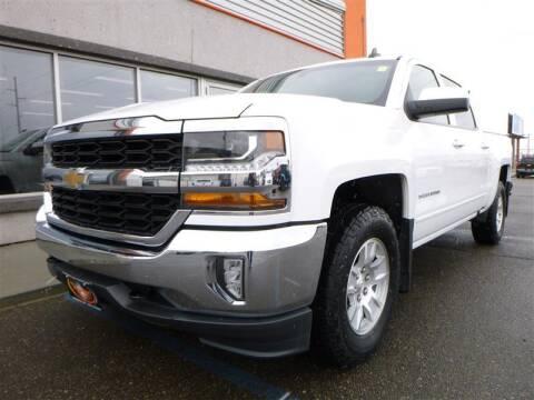 2018 Chevrolet Silverado 1500 for sale at Torgerson Auto Center in Bismarck ND