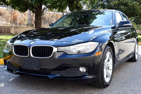 2015 BMW 3 Series for sale at Prime Auto Sales LLC in Virginia Beach VA