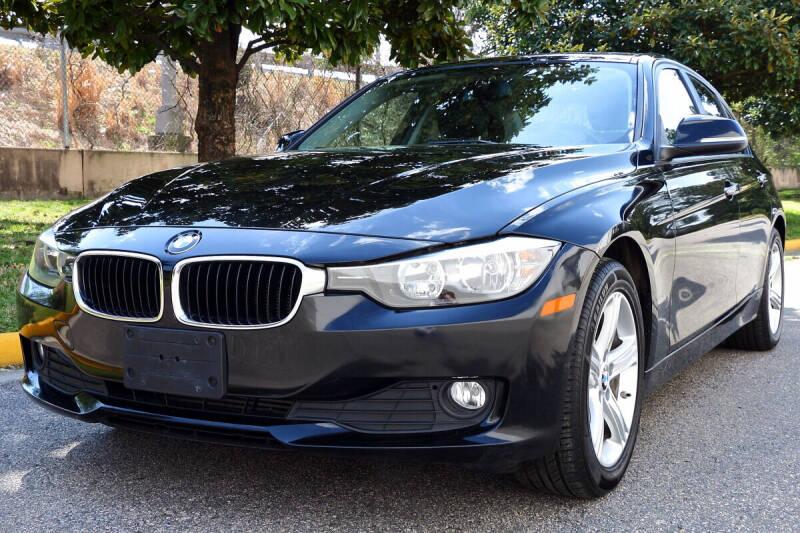 2015 BMW 3 Series for sale at Prime Auto Sales LLC in Virginia Beach VA