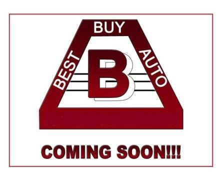 2005 Buick Rendezvous for sale at Best Buy Auto Sales in Murphysboro IL