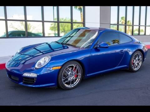 2009 Porsche 911 for sale at REVEURO in Las Vegas NV