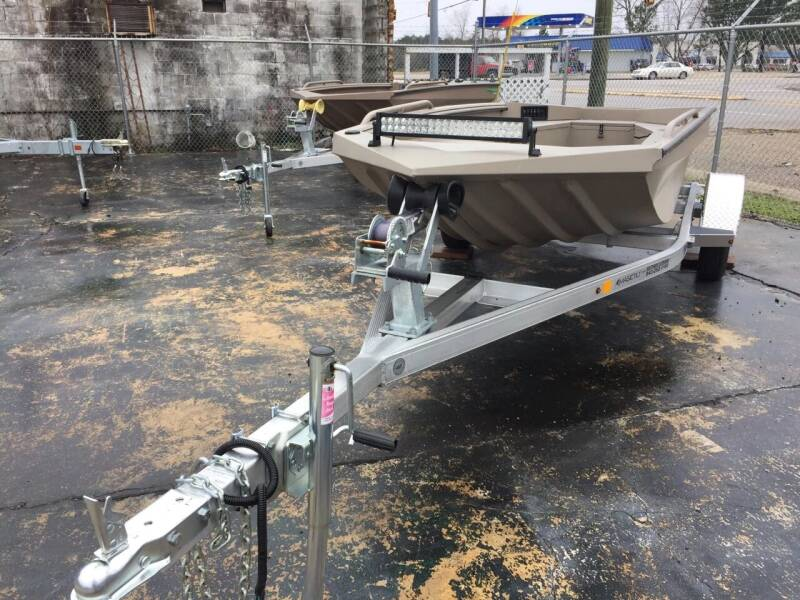 2018 HAVOC 1553DBST for sale at Southside Outdoors in Turbeville SC