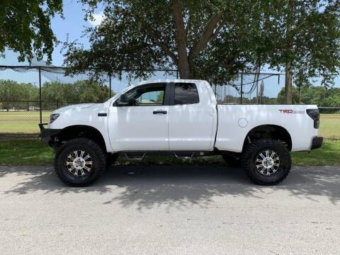 2009 Toyota Tundra for sale at Auto Direct of South Broward in Miramar FL