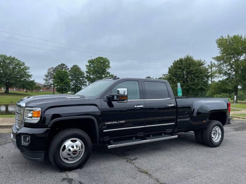 2019 GMC Sierra 3500HD for sale in Hamilton, AL