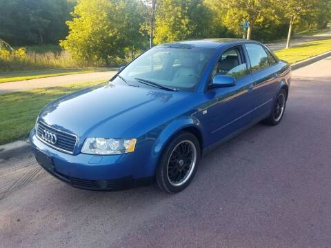 2003 Audi A4 for sale at Twin City Auto Exchange LLC in Minneapolis MN