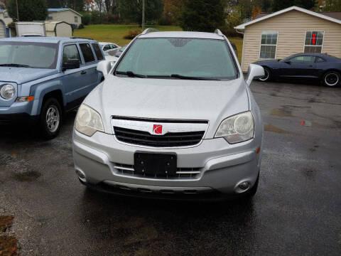 2009 Saturn Vue for sale at K & P Used Cars, Inc. in Philadelphia TN