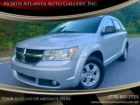 2010 Dodge Journey for sale at North Atlanta Auto Gallery, Inc in Alpharetta GA