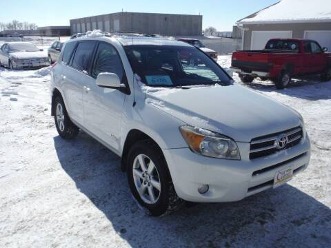 2006 Toyota RAV4 for sale at Car Corner in Sioux Falls SD