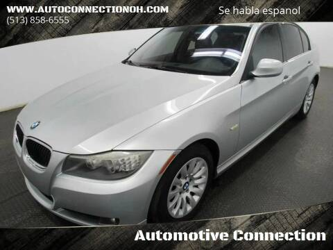 2009 BMW 3 Series for sale at Automotive Connection in Fairfield OH