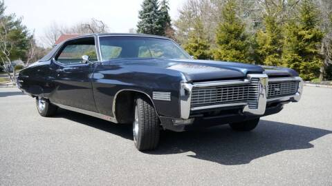 1968 Pontiac Grand Prix for sale at Fiore Motors, Inc.  dba Fiore Motor Classics in Old Bethpage NY