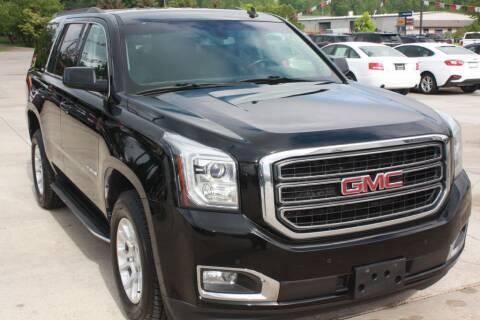 2015 GMC Yukon for sale at Sandusky Auto Sales in Sandusky MI