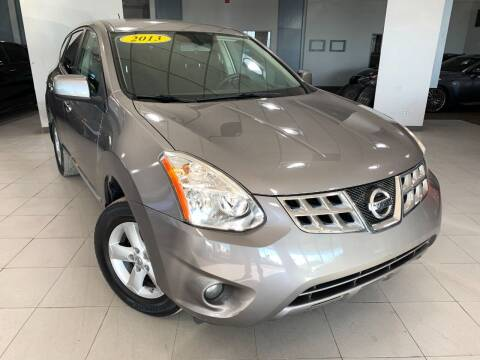 2013 Nissan Rogue for sale at Auto Mall of Springfield in Springfield IL