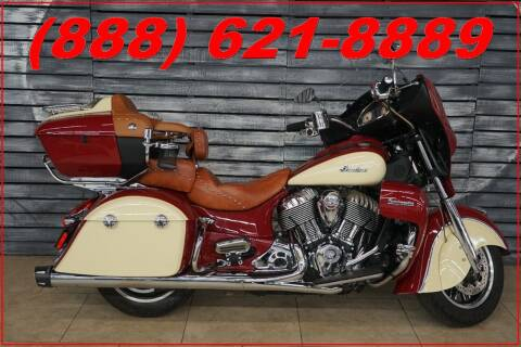 2015 Indian Roadmaster for sale at AZMotomania.com in Mesa AZ