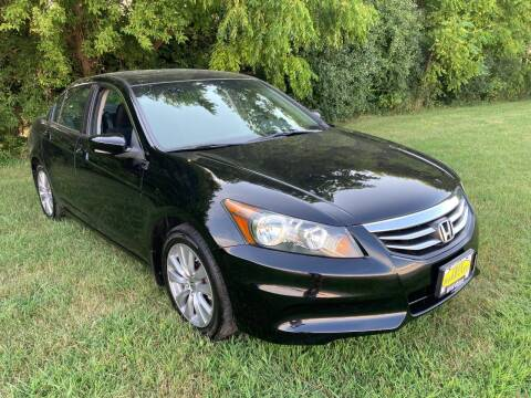 2011 Honda Accord for sale at M & M Motors in West Allis WI