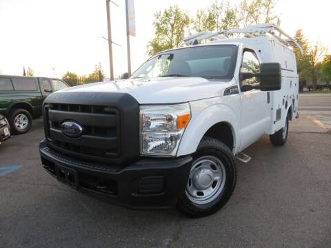2013 Ford F-350 Super Duty for sale at KAS Auto Sales in Sacramento CA